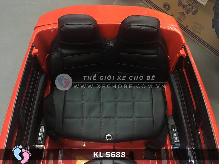 Ô tô điện cho trẻ em KL-5688 14