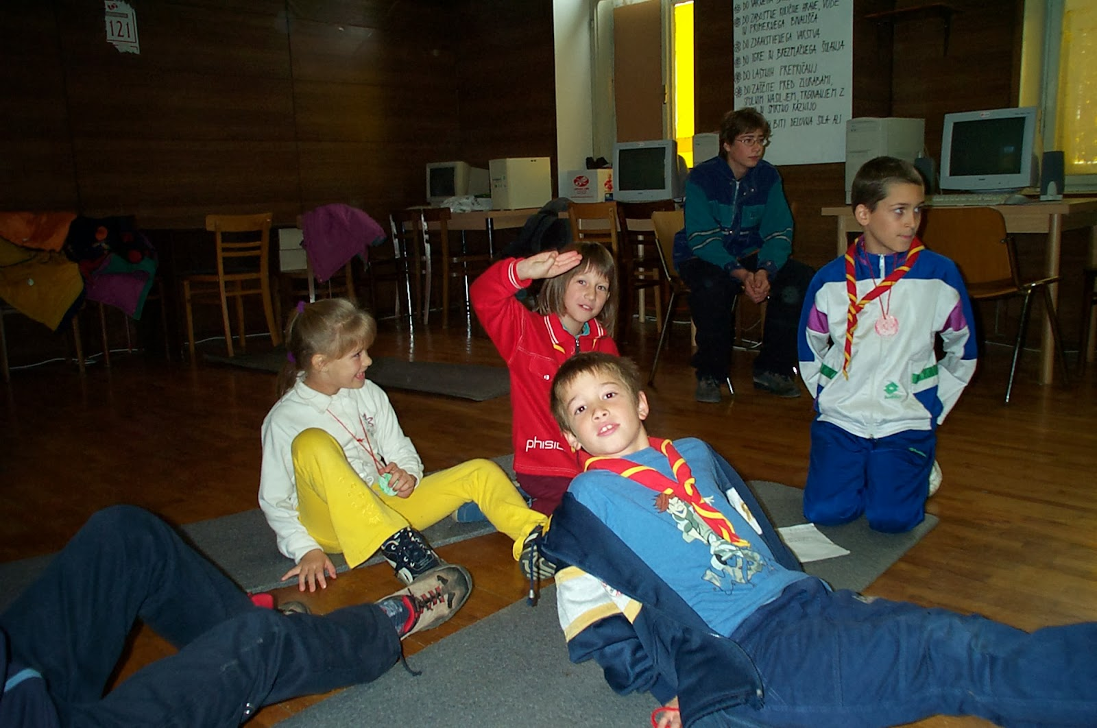 Otrokove pravice, Sokolski dom 1999 - DCP_3456.JPG
