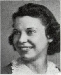 CROFT_Lucille_headshot HighYrbook_1939_DetroitMI_enh