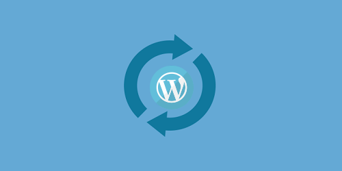 Cómo actualizar wordpress manualmente
