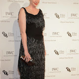 WWW.ENTSIMAGES.COM -   Gwendoline Christie     arriving at       IWC Schaffhausen and BFI London Film Festival - private dinner at Battersea Evolution, London October 7th 2014Swiss watch brand and British Film Institute host party to celebrate their three year partnership.                                                Photo Mobis Photos/OIC 0203 174 1069