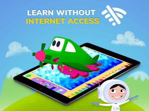 PlayKids - Educational cartoons and games for kids screenshot 15
