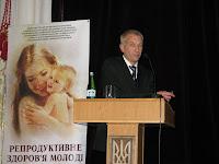 Доц. В.В. Мехедко (НМАПО ім. Шупика, м. Київ)