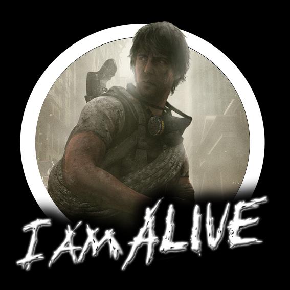 I Am Alive: постапокалипсис в чистом виде…