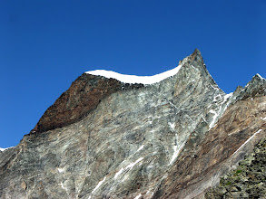 Photo: anticima Dent D'Herens