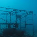 Mabul artificial reef