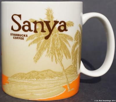 China - Sanya / 三亚 www.bucksmugs.nl