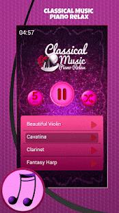 Klasická Piano Relaxační Hudba - náhled