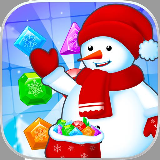 Frozen Diamond Mash: Winter