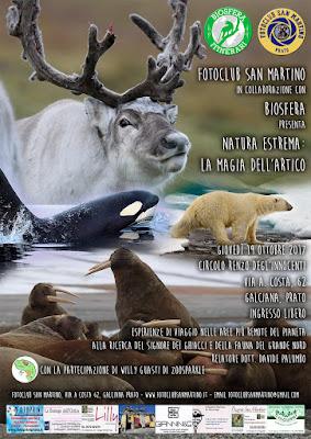 20171019 Natura Estrema, La magia dell'artico