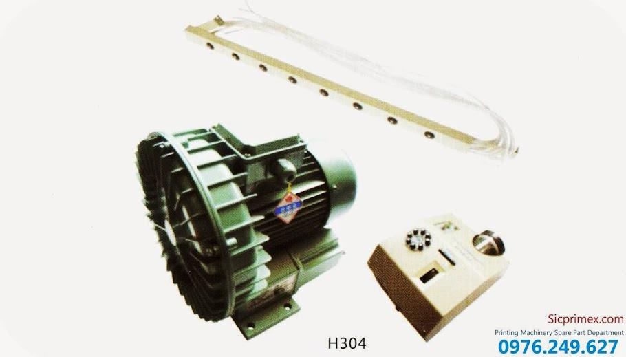 Chuyên nhập khẩu linh kiện máy in chính hãng giá rẻ nhất H304