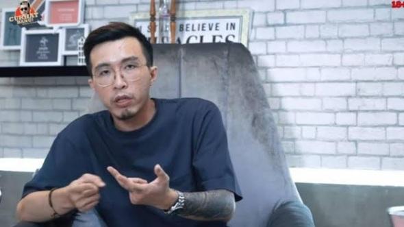 Kritik Penghapusan Indikator Kematian Covid, Tirta: Biar Dibilang Sukses!