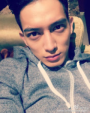 Edison Wang / Wang Jialiang China Actor