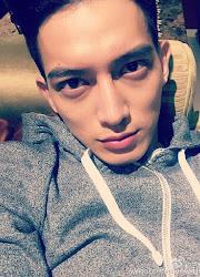 Edison Wang / Wang Jialiang China Actor