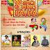 2° São Pedro da Palha será dia 28 de Junho em Ruy Barbosa.  Confira atrações;