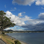 Taupo - Waterfront