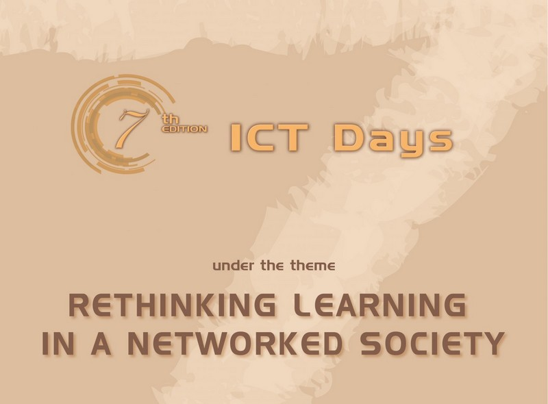 ict days- 7eme edition ifrane