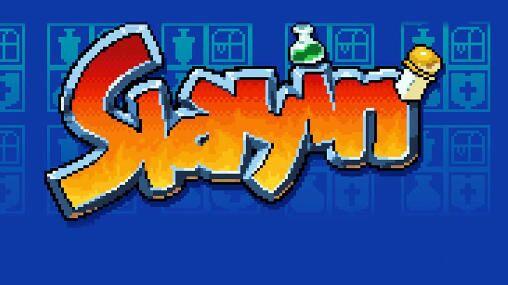 Download Slayin v3.0 IPA Grátis - Jogos para iOS