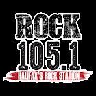 ROCK 105.1 icon