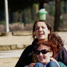 Motivacijski vikend, Lucija 2007 - P0105817.JPG