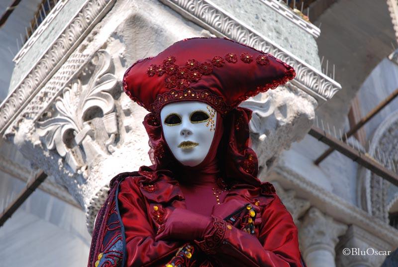 Carnevale di Venezia 17 02 2010 N74