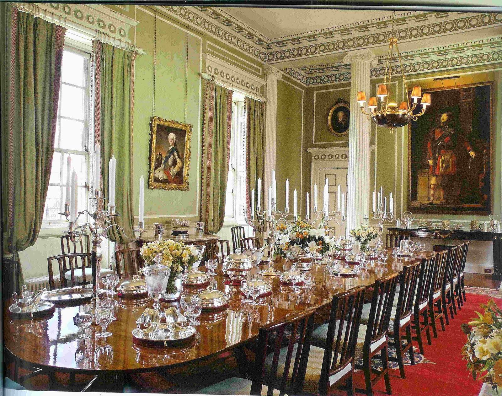 royal dining room im royal dining room auch