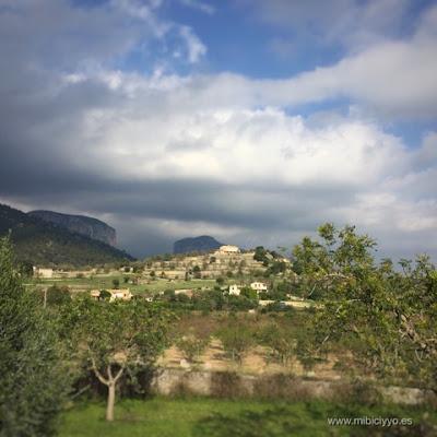 Vistas de Alaró