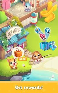 Pet Rescue Puzzle Saga 9
