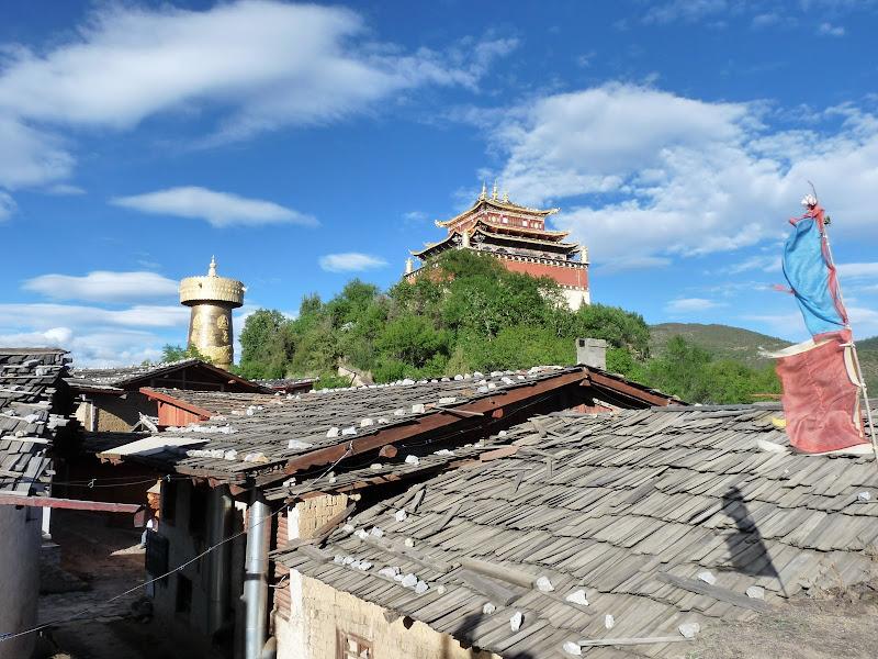 Chine . Yunnan .Lijiang puis Shangri la - P1250586.JPG