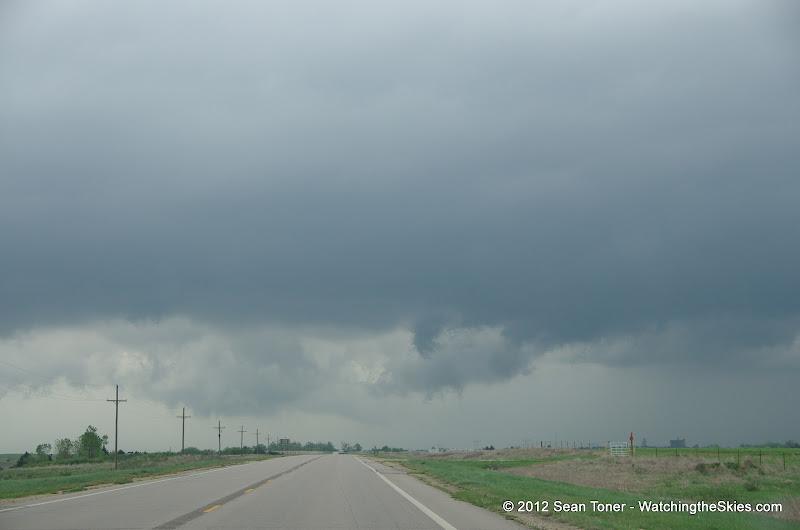 04-14-12 Oklahoma & Kansas Storm Chase - High Risk - IMGP0407.JPG