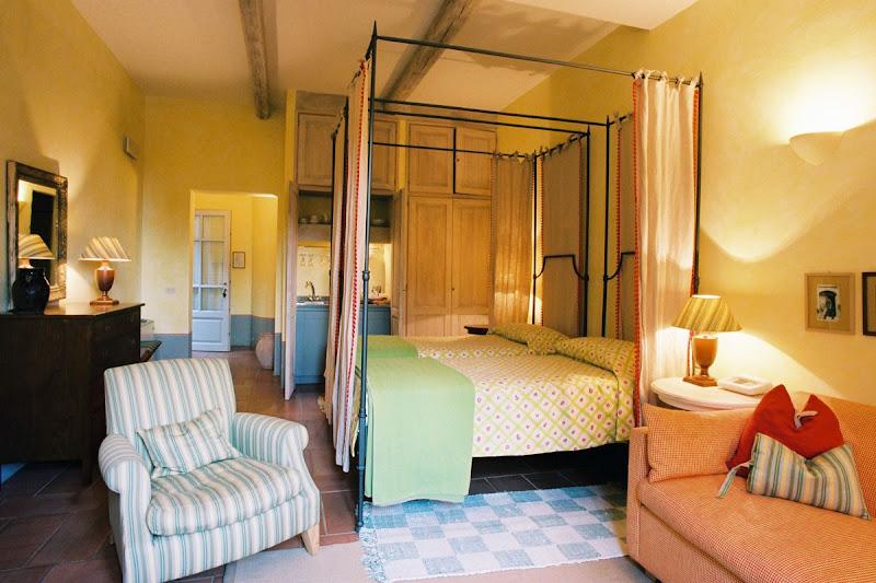Hotel Sette Querce - San Casciano dei Bagni