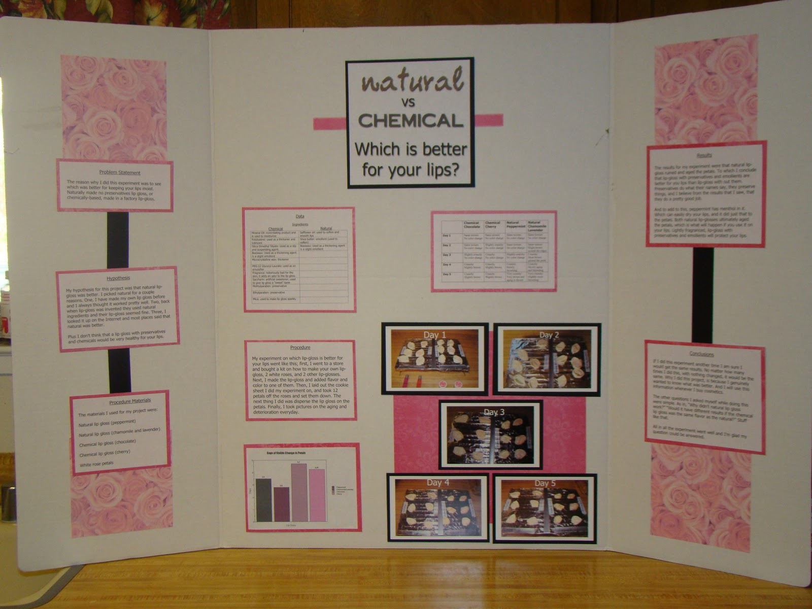 science fair project for 8th grade Science fair projects need received a grant for the national network of energy and environmental education professionals to provide some helpful energy science fair.