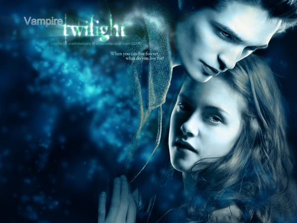Twilight Vampire, Vampire Girls 2
