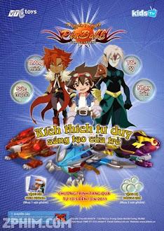 Truyền Thuyết Pinpall - Pinball Legend (2011) Poster