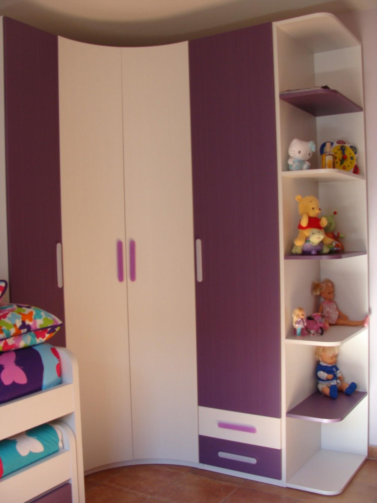 Tienda dormitorios juveniles decoraci n integral para tu - Habitaciones modulares juveniles ...