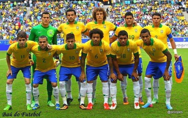Baú do Futebol
