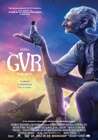 GVR, De (3D/NL) (De Grote Vriendelijke Reus)