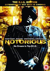Notorious Season 1- Khét tiếng
