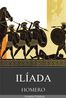 Ilíada pdf epub mobi download
