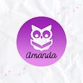 Skoob da Amanda
