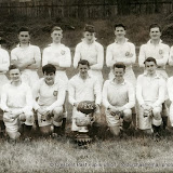 Crescent College Senior Cup Team 1953-54.jpg