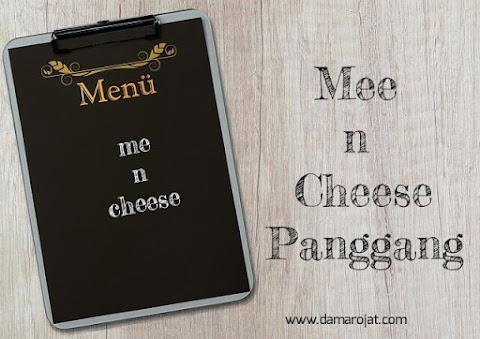 Mee N Cheese Panggang