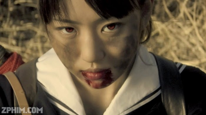 Ảnh trong phim Cô Gái Karate - Karate Girl 1