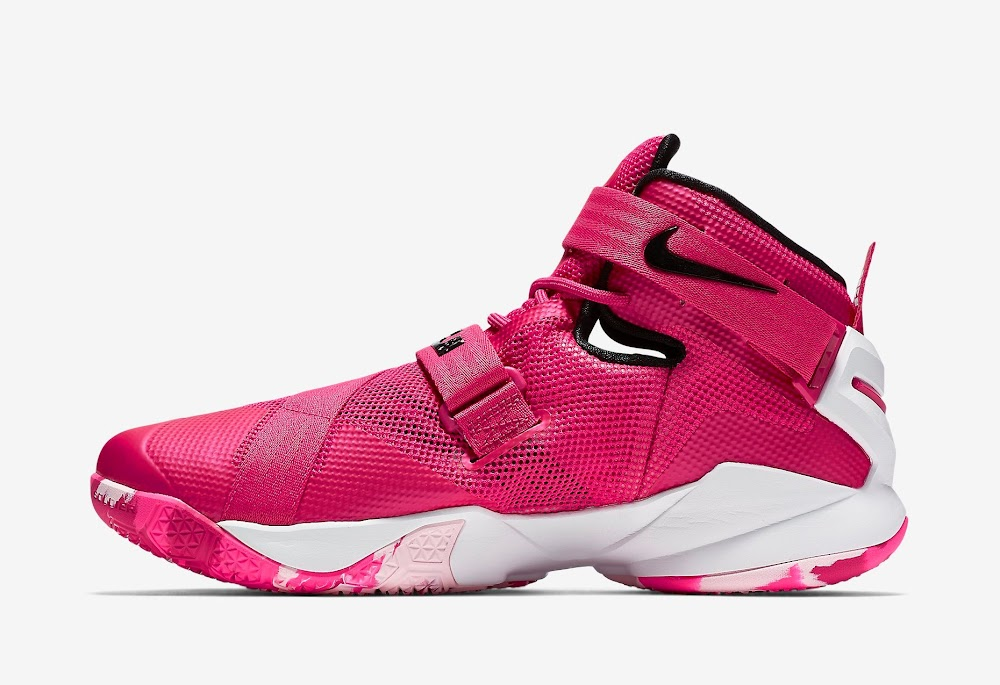 15c2d1fe2c6f1 ... 9 A Closer Look at Think Pink LeBron Soldier ...