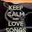 Song Lyrics 〈3's profile photo