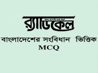 বাংলাদেশের সংবিধান ভিত্তিক MCQ - বইটির PDF কপি