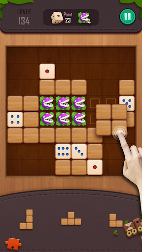 Block Puzzle - Jigsaw Journey modavailable screenshots 4