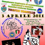 Campionato Regionale Combattimenti Aprile  2011