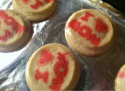 Mickey Mouse cookies 6