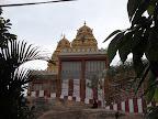 Ragigudda Sri Prasanna Anjaneyaswamy Temple, 9th block, Jayanagar